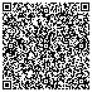 QR-код с контактной информацией организации Янишевский О.В., ФОП