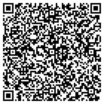 QR-код с контактной информацией организации Лазурит, ООО