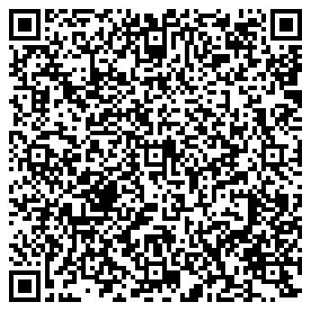 QR-код с контактной информацией организации Мебель от А до Я, ООО