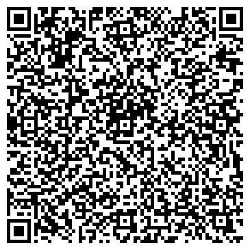 QR-код с контактной информацией организации Alesso, ЧП