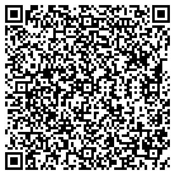 QR-код с контактной информацией организации Дар мебель, ООО