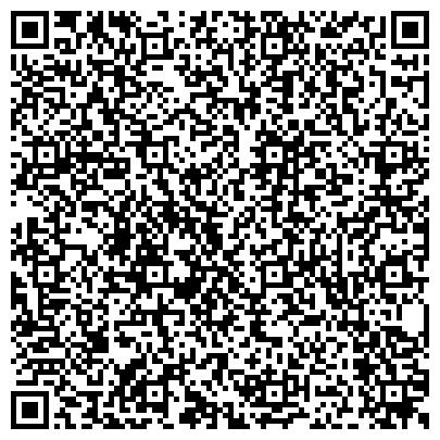 QR-код с контактной информацией организации Центр производства и продажи двухъярусных кроватей, ООО