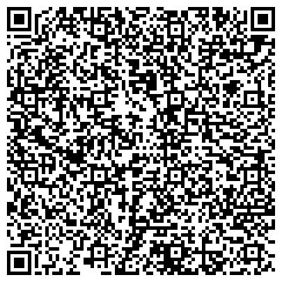 QR-код с контактной информацией организации Мебгард (MebGard) фабрика мебели, ООО