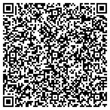 QR-код с контактной информацией организации Торговый дом Эрготек, ООО