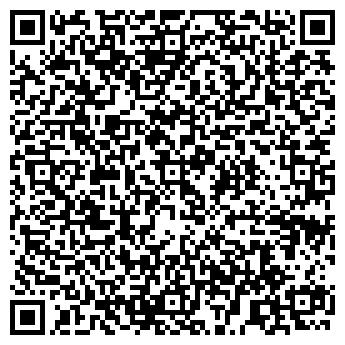QR-код с контактной информацией организации ФОР-Ю, СПД