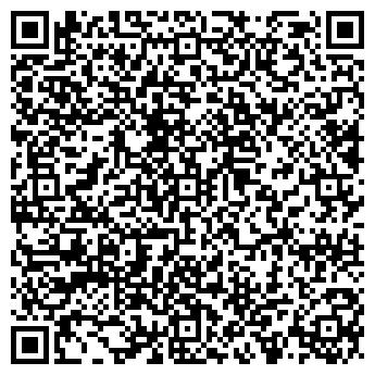 QR-код с контактной информацией организации АПЕКС, МАЛОЕ ПКП, ООО
