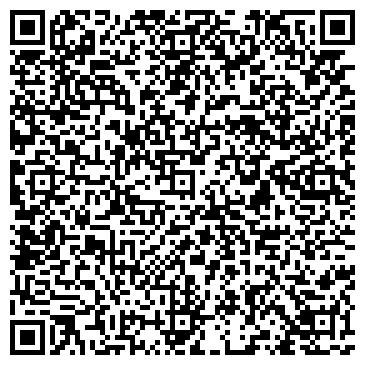 QR-код с контактной информацией организации Мастерео (Mastereo), ЧП