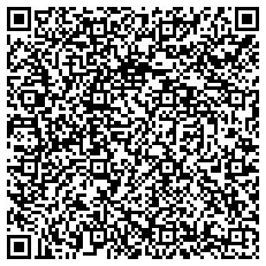 QR-код с контактной информацией организации Фаберме мебельный салон, ЧП