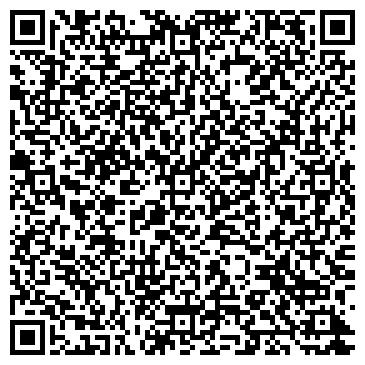 QR-код с контактной информацией организации Фабрика мебели Креаль, ЧП
