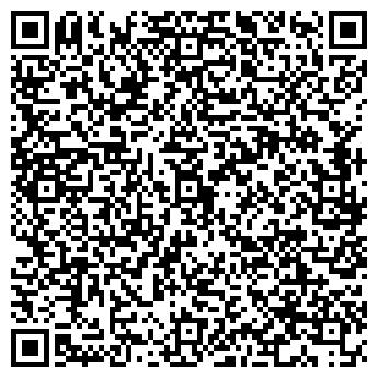 QR-код с контактной информацией организации Меблив Дом, ООО