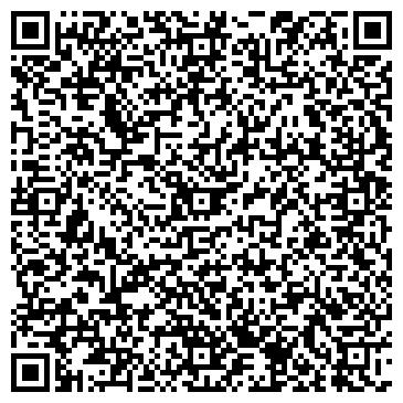 QR-код с контактной информацией организации Мебель от Анзина, Компания