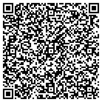 QR-код с контактной информацией организации ВП скиф, ООО