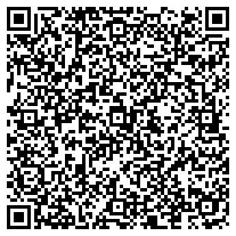 QR-код с контактной информацией организации Стеклянный век, ЧП
