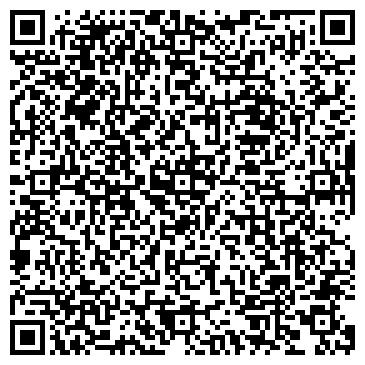 QR-код с контактной информацией организации Grazia (Грация), ООО