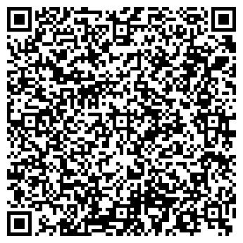 QR-код с контактной информацией организации Мебель, ООО