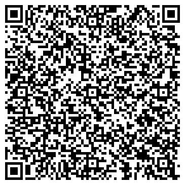 QR-код с контактной информацией организации Ателье мебели, ЧП