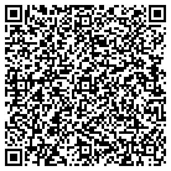 QR-код с контактной информацией организации Загальський, ЧП