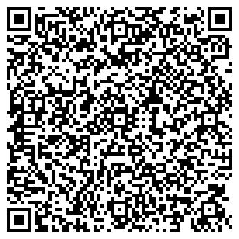 QR-код с контактной информацией организации Табуретки, ЧП