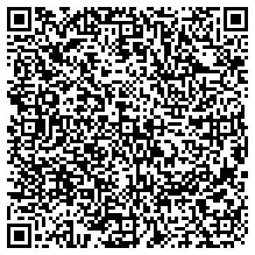 QR-код с контактной информацией организации Дизайн Фабрика, ООО