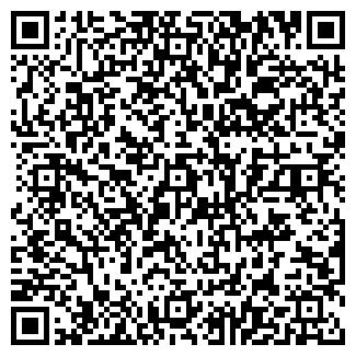 QR-код с контактной информацией организации М-Класс, OOO