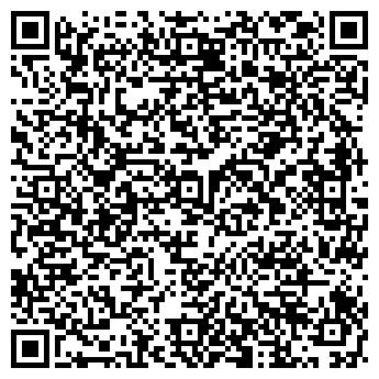 QR-код с контактной информацией организации Сезам, компания