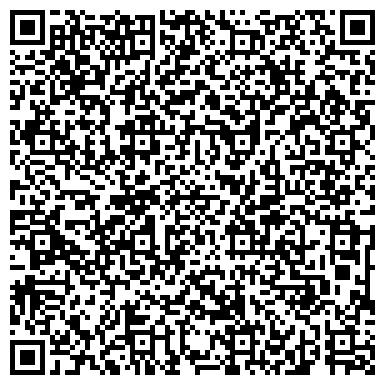 QR-код с контактной информацией организации Мебельная фабрика masique, ООО