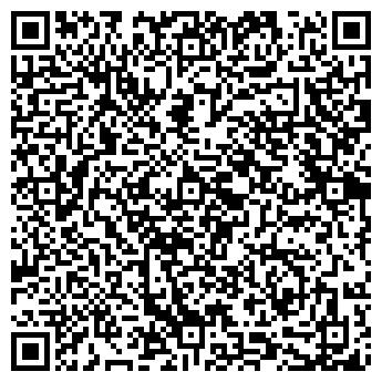 QR-код с контактной информацией организации Деревянные кровати, ЧП