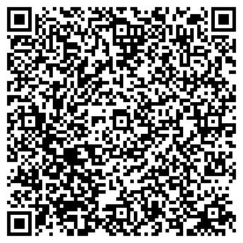 QR-код с контактной информацией организации Полонский, ЧП