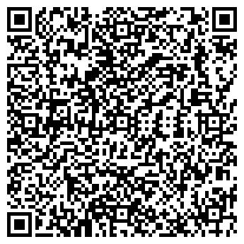 QR-код с контактной информацией организации Матрос-Мебель, ЧП