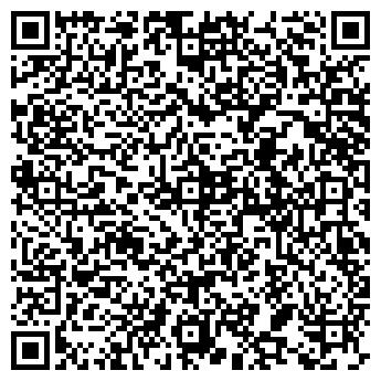 QR-код с контактной информацией организации Секретница, ЧП