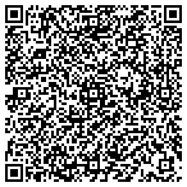 QR-код с контактной информацией организации Мебель для жизни, ЧП