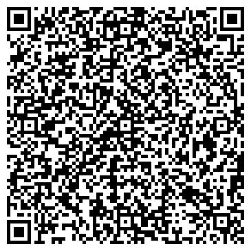 QR-код с контактной информацией организации DerevoUA, ЧП
