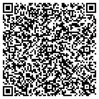 QR-код с контактной информацией организации НВТ+, СПД