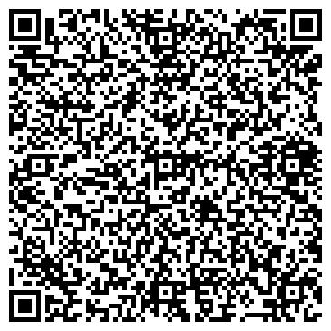 QR-код с контактной информацией организации Криса О.В., СПД