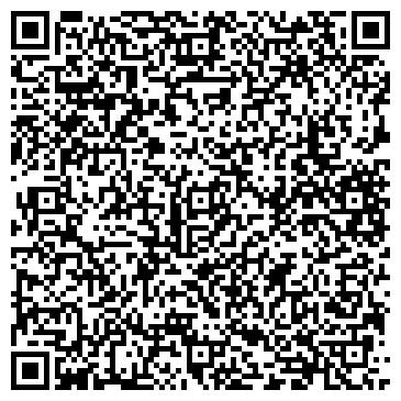 QR-код с контактной информацией организации Мебель Арт, ЧП