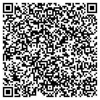 QR-код с контактной информацией организации ИНТЕХСЕРВИС, МАЛОЕ ЧП