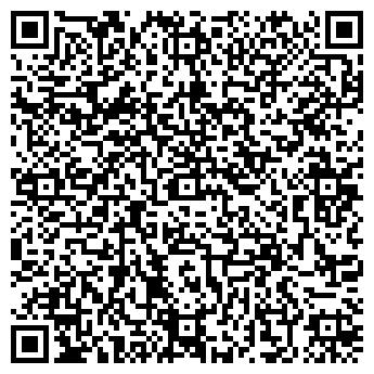 QR-код с контактной информацией организации Гончаров А.Ю, ФЛП