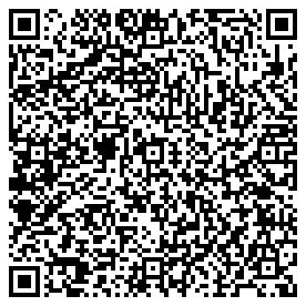 QR-код с контактной информацией организации Пророк С.В., ЧП