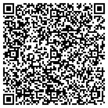 QR-код с контактной информацией организации Abzor (Абзор), ТОО
