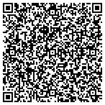 QR-код с контактной информацией организации AluBuild (АлюБюилд), ИП