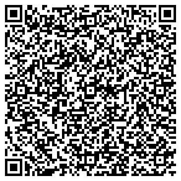 QR-код с контактной информацией организации Фоксмебель (Foxmebli), ЧП