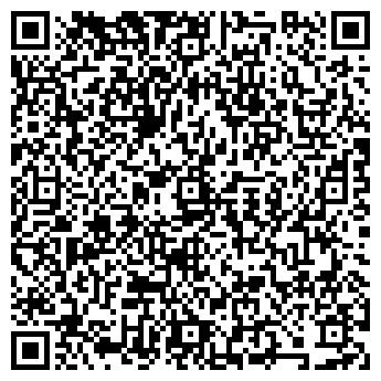 QR-код с контактной информацией организации Перфект, ЧП
