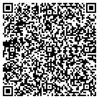 QR-код с контактной информацией организации Мебель Киев, ЧП
