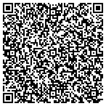 QR-код с контактной информацией организации Салон Адепт мебель, ЧП