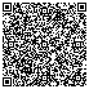 QR-код с контактной информацией организации ЛГТ-АВТО