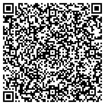 QR-код с контактной информацией организации Пилюгин, ИП
