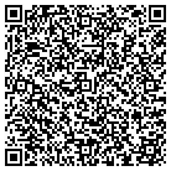 QR-код с контактной информацией организации Дизайн-мебель 21, ТОО