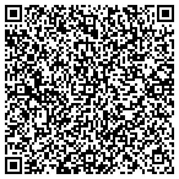 QR-код с контактной информацией организации КазПерСтрой, ТОО