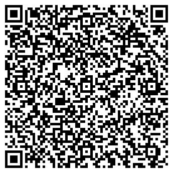 QR-код с контактной информацией организации Фурманов О. Ю., ИП