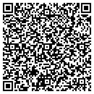 QR-код с контактной информацией организации Мiбелiр,ТОО